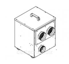 The adsorptive rotor dehumidifier of MDC250 air