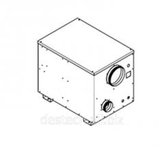 The adsorptive rotor dehumidifier of MDC450 air