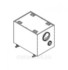 The adsorptive rotor dehumidifier of MDC1000 air