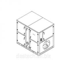 Адсорбционный роторный осушитель воздуха MDC6000
