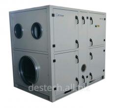 Осушитель воздуха MDC6000