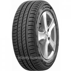 Summer tires R 13 175/70 Matador MP 16