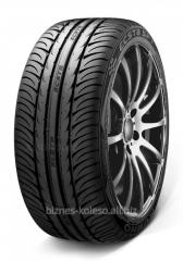 Summer tires R 15 185/55 Kumho Ecsta SPT KU31