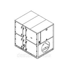 Адсорбционный роторный осушитель воздуха MDC18000