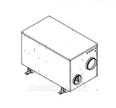 Роторный осушитель воздуха DryFrost