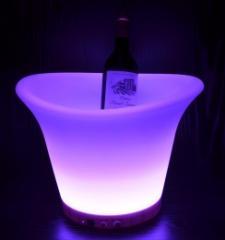 Bucket for Led-bucket-01 ice