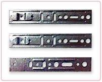 Accessories for metalplastic windows