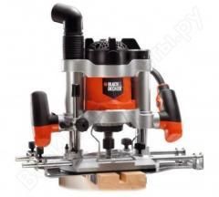 Black & Decker KW1600EKA-QS milling