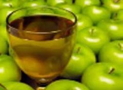 Сок яблочный натуральный  3 л