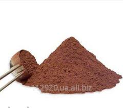 Cocoa powder of 10-12% natural