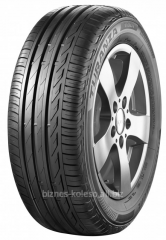 Summer tires R 16 205/55 Bridgestone Turanza T 001