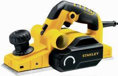 Электрорубанок Stanley STPP7502-B9