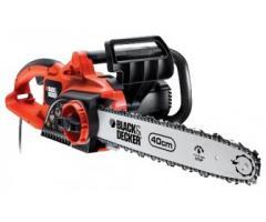 Электропила цепная Black & Decker GK2240TX-QS