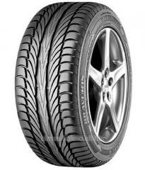 Summer tires R16 215/65 Barum Bravuris 4x4