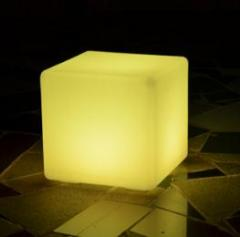 Cube of LED-cube-01 of 30 cm