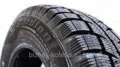 Winter tires R 13 175/70 Cordiant Polar SL PW 404