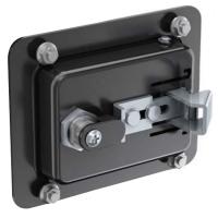 Mesan No. 016 V4 lock