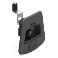 Mesan No. 014 V2 lock