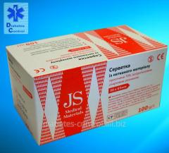 Spirit napkins of JS of 100 pieces