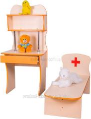 Набор мебели Медпункт