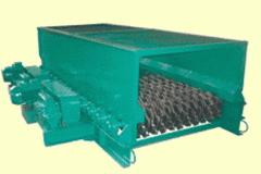 Водоотделители дисковые ВДФ-3 и ВДФ-6 для полного