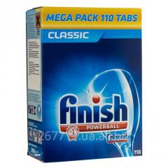 Таблетки для посудомоечной машины Finish Classic