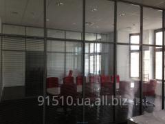 All-glass designs