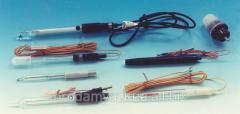 Electrode laboratory ESL