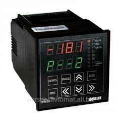 Контроллер для регулирования температуры в