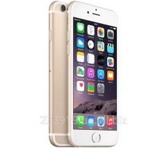 Apple iPhone 6 16GB Gold UA UCRF