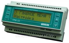 Контроллер приточной вентиляции ТРМ133-И.01