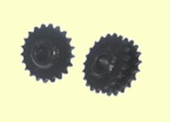 Asterisks to a vodotdelitel of VDF-6 and VDF-3 for