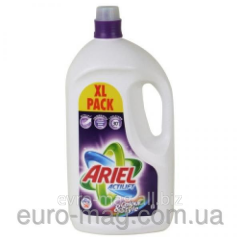 Ariel actilift colour&style washing gel of