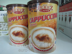Cappuccino of Cappuccino Don Jerez of 250 g