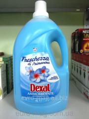 Кондиционер для белья Dexal freschezza di