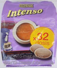 Coffee for Philips Senseo Intenso-32 monodoses