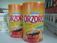 Coffee barley Orzoro Nestle of 200 g