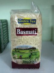 Basmati Golden Sun basmati rice of 1000