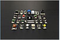 Nab_r z 27 sensor_v for Arduino v_d DFRob
