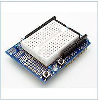 Payment Prototype Shield for Arduino UNO