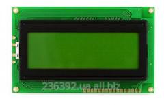 Simvolny LCD 20x4 HD44780 display