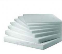 Chopping board polyethylene Rochling, 1250*3000*40