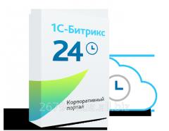 1C-Bitriks: An enterprise portal - Holding