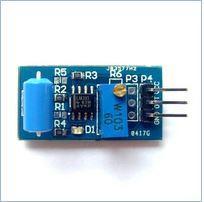 The sensor to a nakhil for Arduin