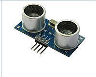 Ultrasound Viy sensor v_dstan_ 0-5m