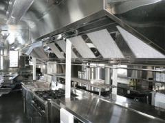 Воздуходувки для аэрации и вентиляции промышленные