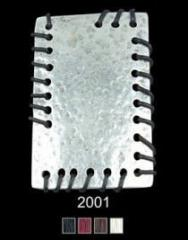 Pendent of 2001