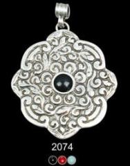 Pendent of 2074