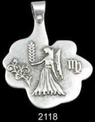 Pendent of 2118