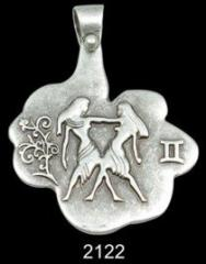 Pendent of 2122